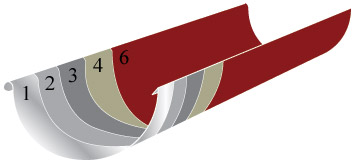 Группа компаний МЕТАЛЛ ПРОФИЛЬ металлочерепица, сайдинг, профнастил, водосточные системы, кассетный профиль, фасадные панели, фасадные кассеты, сэндвич-панели, металл с полимерным покрытием, кровельные материалы.