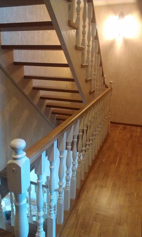 Элементы лестниц - Дом бука