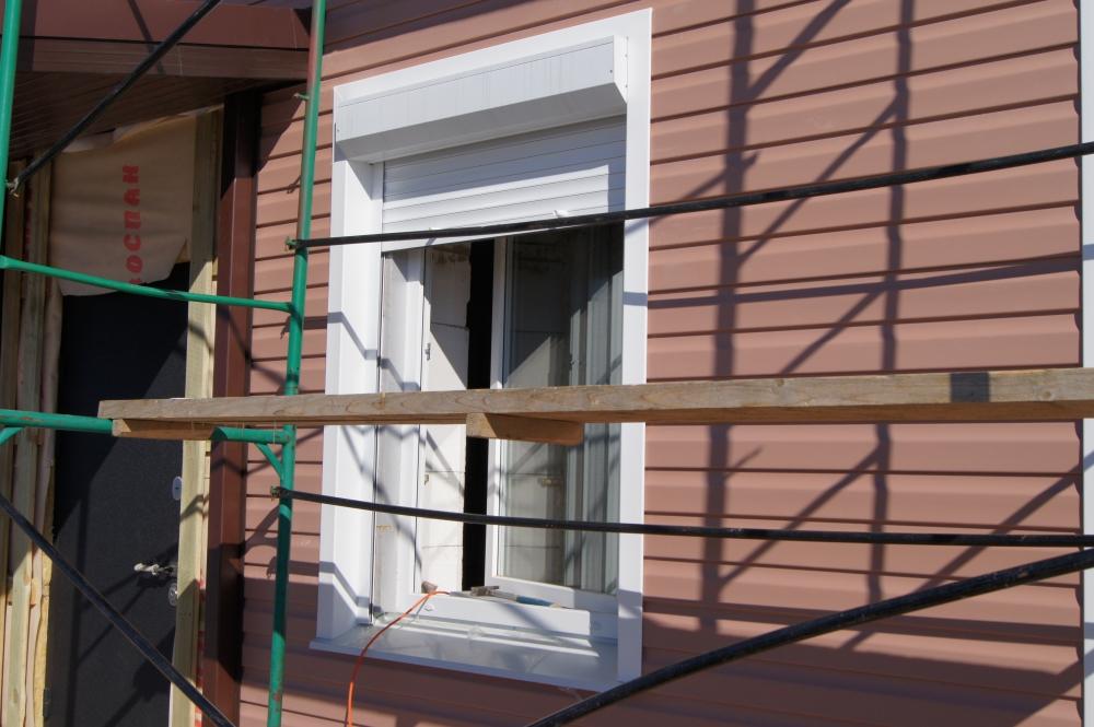 Стоимость утепления фасадов в крыму