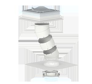 логотип Velux